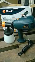 Распылитель электрический Bort BFP-280, фото 1