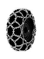 Цепь проитивоскольжения (комплект 2 шт.) 23*10-12, фото 1