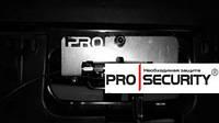 Противоугонные замки капота prosecurity hoodlock (phl)