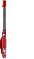 Ручка шариковая Piano Maxriter красная масляная