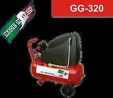 Компрессор поршневой с прямым приводом GG 320