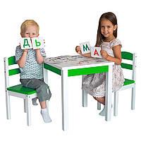 """Детский набор мебели """"Юниор"""""""