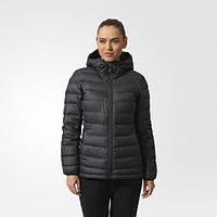 Куртка спортивная для женщин adidas Climaheat AA2059