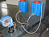 Керамическая топка с бункером для котлов 95 кВт