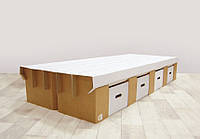 Кровать с 4 ящиками DREAMY