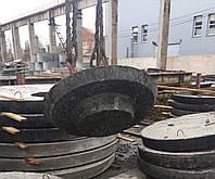 Люк бетонный канализационный ЛБК1.