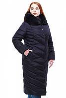 Пальто зимне женское Мария2
