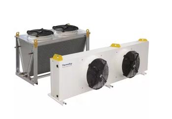 Конденсаторы воздушного охлаждения Thermokey (Turbo-line)