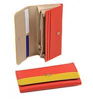 Кожаный кошелек для женщин Bretton