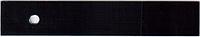 Кромка ABS Черный высокий глянец U999