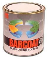 Быстросохнущий изолятор BARCOAT 1L