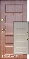 Двери входные металлические Steelguard™ модель  «DG-21» 179