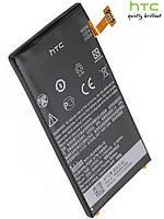Батарея (акб, аккумулятор) BM59100 для HTC Windows Phone 8S A620e (1800 mAh), оригинал