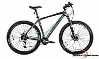 """горный велосипед Comanche Backfire 29 (21"""", серый)"""