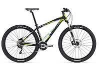 горный велосипед Giant Talon 29er 1 2016 (M, черный)