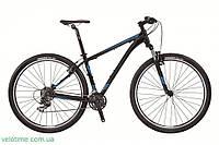 горный велосипед Giant Revel 29'er 2 2015 (S, черный-синий)