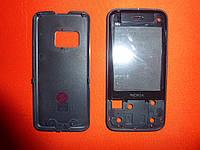 Корпус Nokia N81 черный