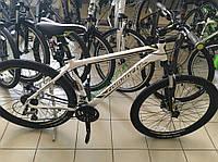 """горный велосипед Comanche Tomahawk 27.5 (20,5"""", белый)"""