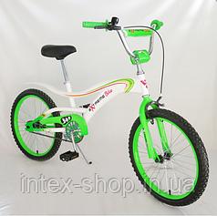 Детский велосипед 20 дюймов 152020