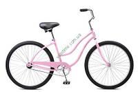 городской велосипед Fuji Sanibel LS 26 (розовый)