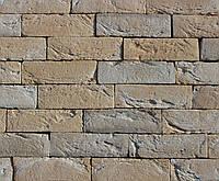 Фасадная и интерьерная плитка под клинкер Крема