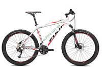 """горный велосипед Fuji Nevada 26"""" 1.1 (23"""", белый-красный)"""