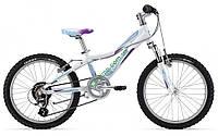детский велосипед Giant Areva 1 20 2014 (белый)