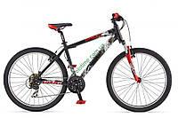 горный велосипед Giant Split 2 26 2014 (L, черный)