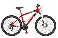 горный велосипед Giant Split 1 26 2014 (M, красный)