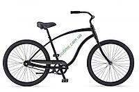 городской велосипед Giant Simple Single 26 2014 (L, черный)