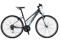 кроссовый велосипед Giant Rove 3 28 2014 (S, темный серый)