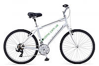 городской велосипед Giant Sedona 26 2014 (L, белый)