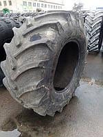 Шины б/у для тракторов JOHN DEERE, CASE IH Alliance  600/70R30