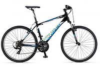горный велосипед Giant Revel 3 26 2014 (М, черный-синий)