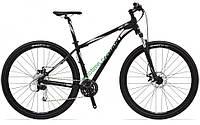 горный велосипед Giant Revel 29'er 1 2014 (S, черный-белый)