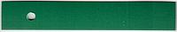 Кромка Зеленый корка PVC