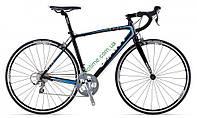 шоссейный велосипед Giant TCR 2 2014 (53.5 см, черный)