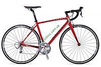 горный велосипед Giant TCR 2 2014 (50 см, красный-белый)