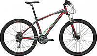 горный велосипед Giant Talon 27.5 3 Ltd 2016 (L, темный серый)