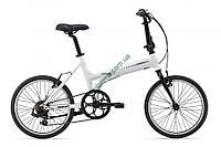 складной велосипед Giant ExpressWay 2 20 2015 (белый)