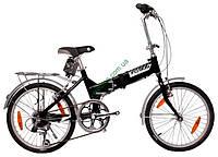 складной велосипед Giant FD 806 20 2015 (черный)