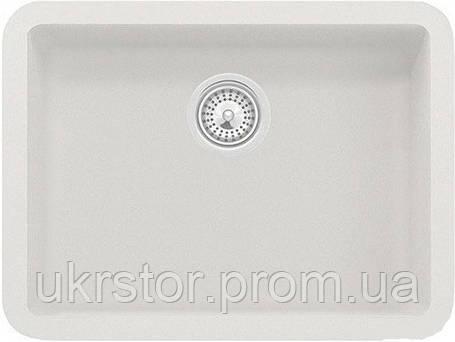 Кухонная мойка TEKA Radea 450/325 TG белый, фото 2