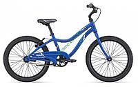 детский велосипед Giant Moda 20 2015 (синий)