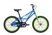 детский велосипед Giant Motr 20 2016 (синий)