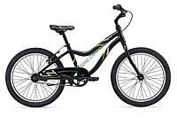 детский велосипед Giant Moda 20 2015 (черный)