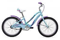 детский велосипед Liv Bella 20 2015 (аква)