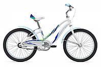 детский велосипед Liv Bella 20 2015 (белый)