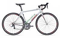 шоссейный велосипед Giant SCR 2 2016 (S, белый)