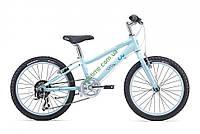 детский велосипед Liv Enchant Jr 20 Lite 2016 (синий)