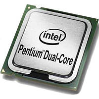 БУ Процессор Intel Pentium Dual Core E5200, s775, 2.50 GHz, 2ядра, 2M, 800MHz, 65W (BX80571E5200)